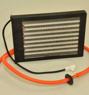 640V EV/HEV PTC AIR HEATER for Electric and Hybrid Vehicles