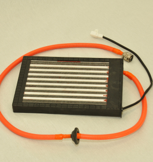 640V EV/HEV PTC AIR HEATER for battery and air heating